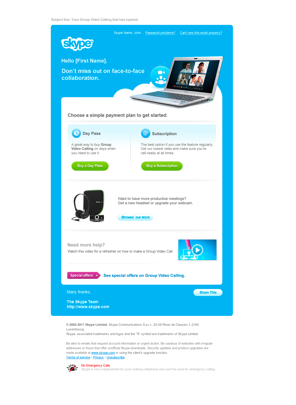 Skype_GVC_TRIAL_IND_Expired_Email